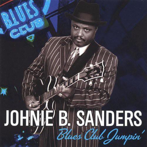 Blues Club Jumpin