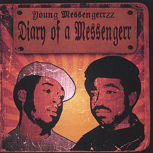 Diary of a Messengerr