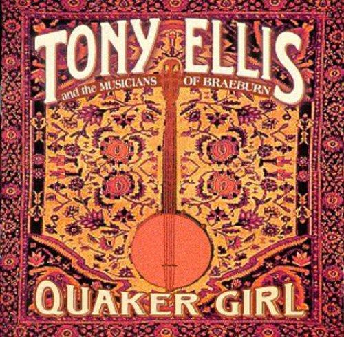 Quaker Girl