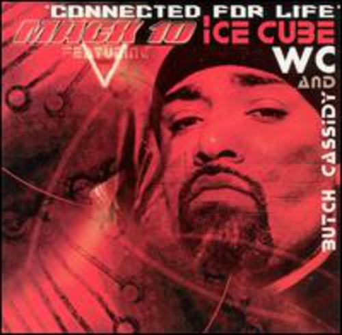 Connected for Life [Import]