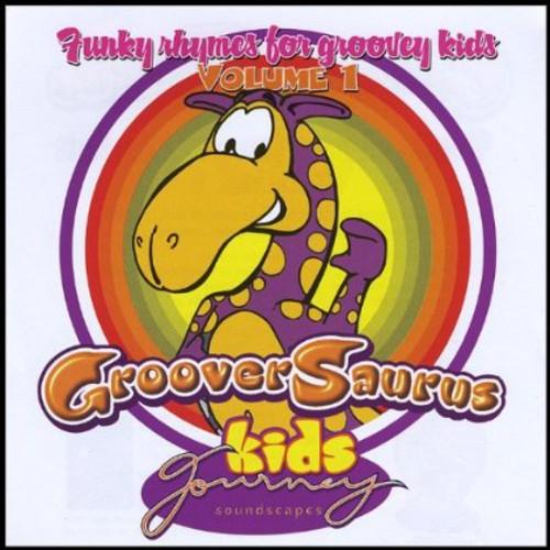 Grooversaurus