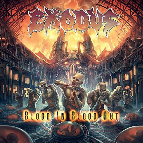 Exodus : Blood in Blood Out