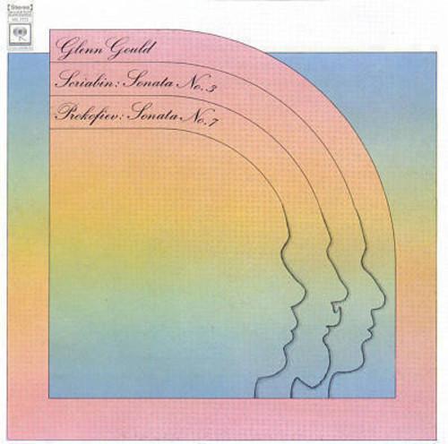 Scriabin & Prokofiev - Piano Sonatas