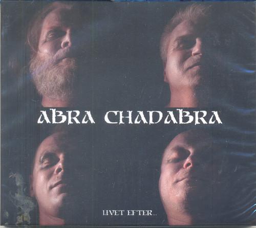 Abra Chadabra - Livet Efter
