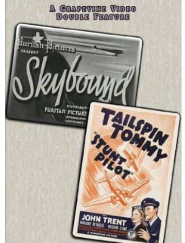 Skybound & Stunt Pilot 39