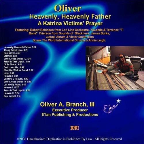 Heavenly Heavenly Father /  Various