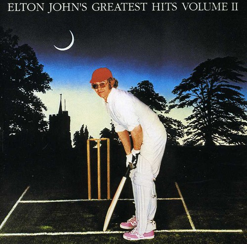 Elton John - Elton John's Greatest Hits Volume 2