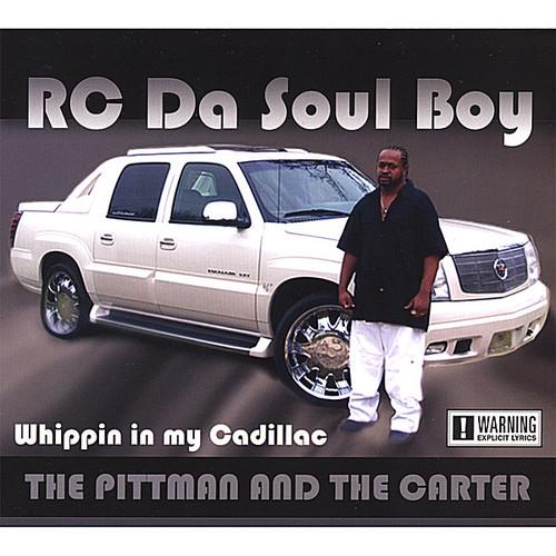 Pittman & the Carter Whippin in My Caddillac