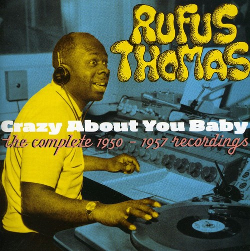 Crazy About You Baby [Import]