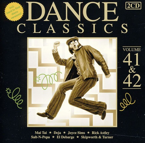 Dance Classics 41 & 42 /  Various [Import]
