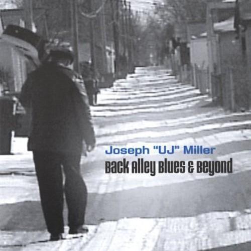 Back Alley Blues & Beyond