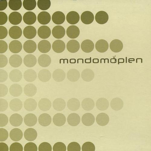 Mondomoplen