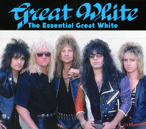 Great White - Essential Great White