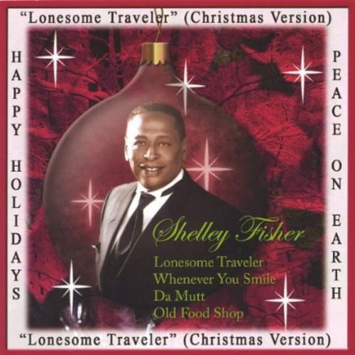 Lonesome Traveler Christmas Version