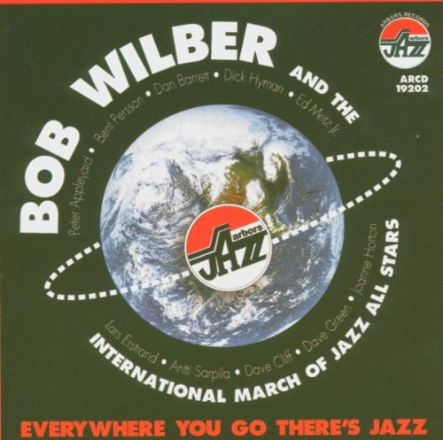 Everywhere You Go There's Jazz