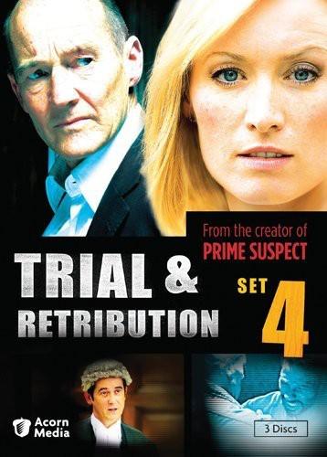 Trial & Retribution Set 4