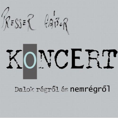 Koncert [Import]
