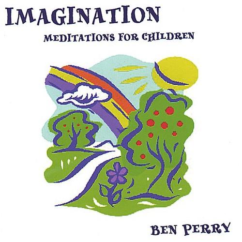 Imagination Meditations for Children