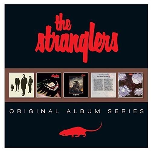Stranglers - Original Album Series