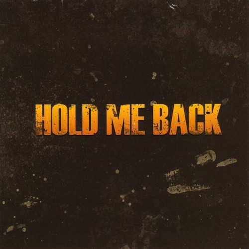 Hold Me Backep
