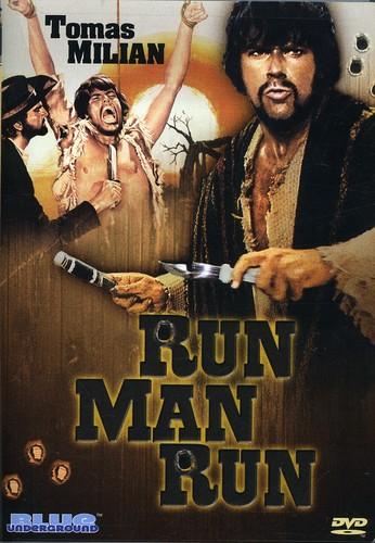 Run, Man, Run