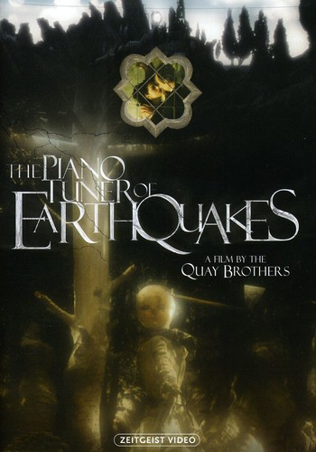 - Piano Tuner Of Earthquakes / (Dol)
