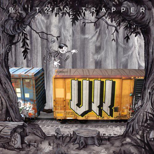 Blitzen Trapper - Vii