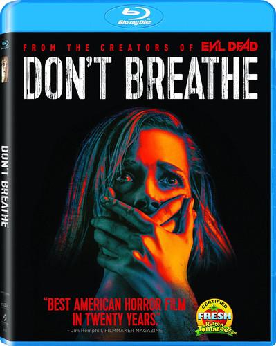 Don't Breathe