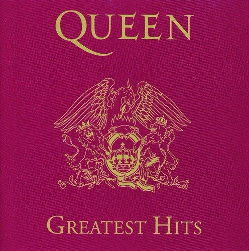 Queen-Queen  ?–  Greatest Hits