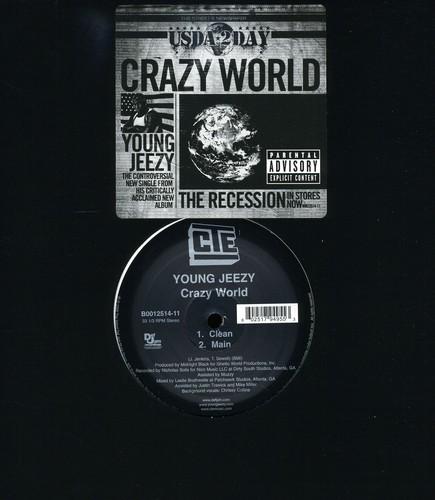 Crazy World [Explicit Content]