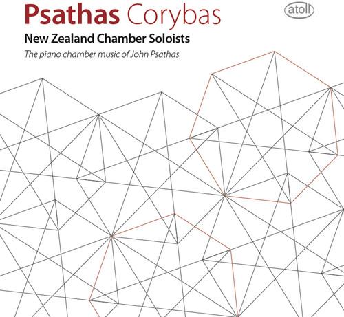 Corybas: Piano Chamber Music