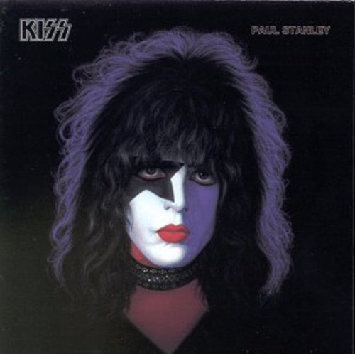 Kiss-Paul Stanley (remastered)