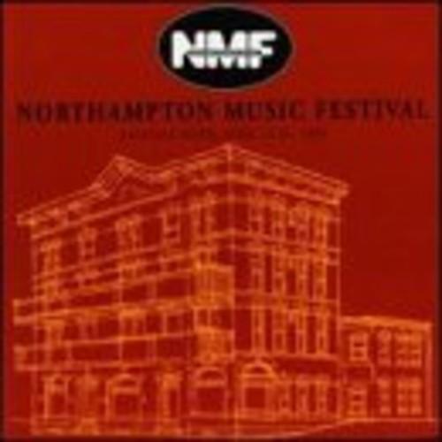 Northampton Music Festival 1998