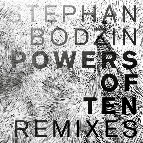 Powers of Ten Remixes