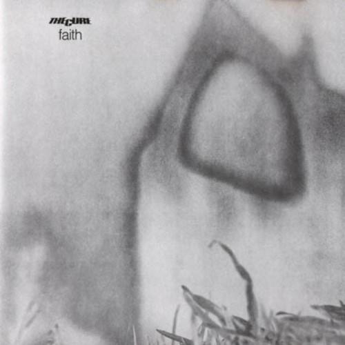 The Cure - Faith [Vinyl]
