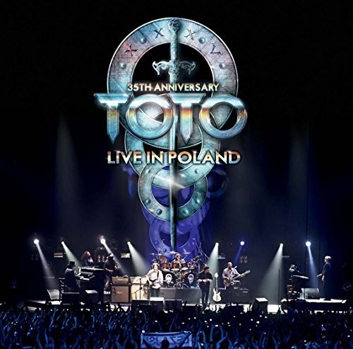 35th Anniversary Tour Deluxe Edition [Import]