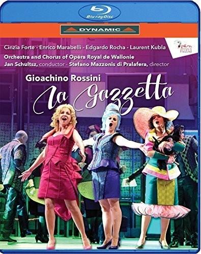 La Gazzetta