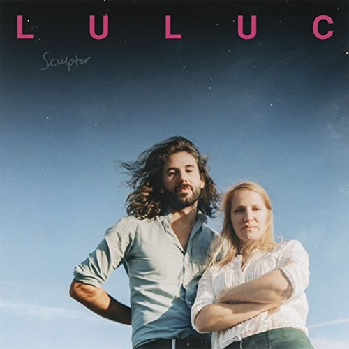 Luluc - Sculptor [Import LP]