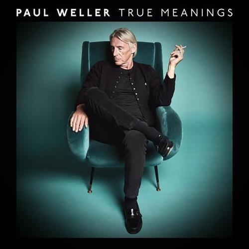Paul Weller - True Meanings [2LP]