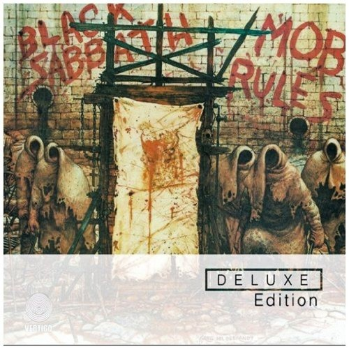 Black Sabbath - Mob Rules: Deluxe Edition [Import]