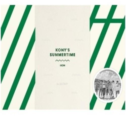 Kony's Summertime [Import]