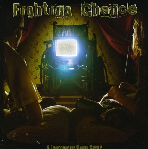Fighting Chance - Lifetime of Basic Cable