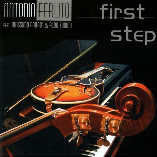 First Step [Import]