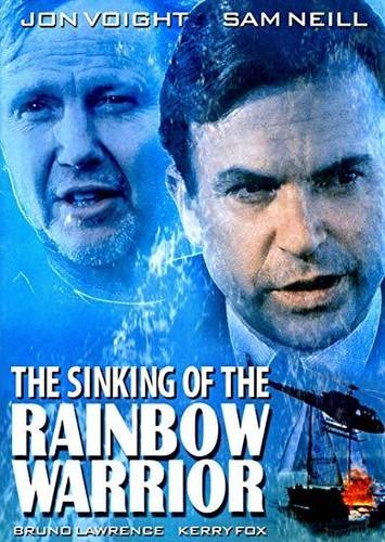 - Sinking Of The Rainbow Warrior (1993)