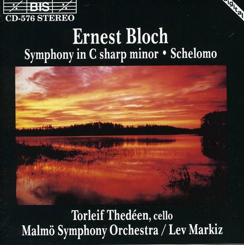 Symphony in C Sharp minor