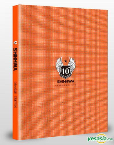 10th Anniversary Live in Seoul (Re-Issue) [Import]