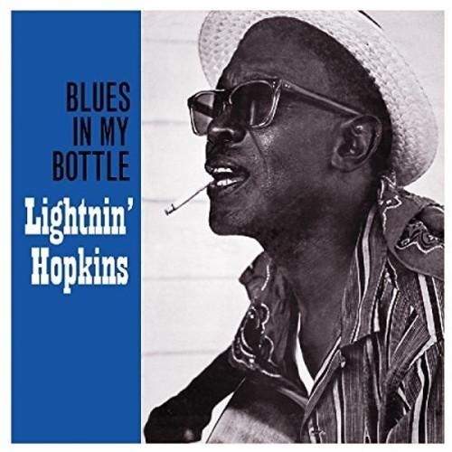 Lightnin' Hopkins - Blues In My Bottle (Uk)