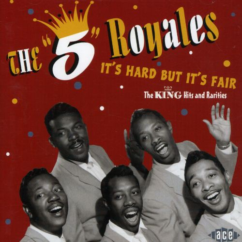 It's Hard But It's Fair: King Hits and Rarities [Import]