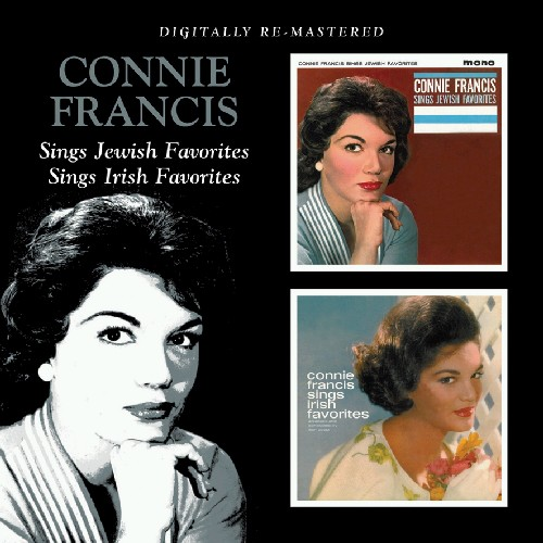Sings Jewish Favorities /  Sings Irish Favorities [Import]