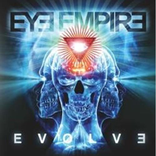Eye Empire - Evolve